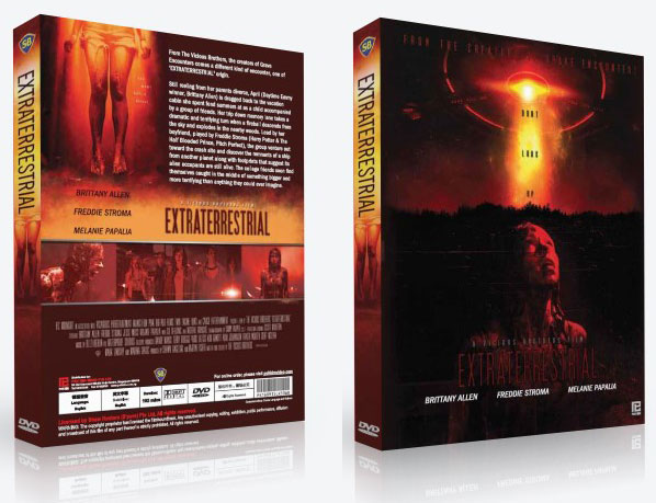 Extraterrestrial-BOX