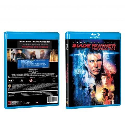 Blade Runner 1982 BD Packshot