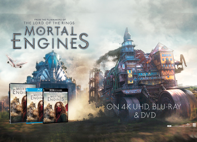 The Hobbit 4k Blu Ray