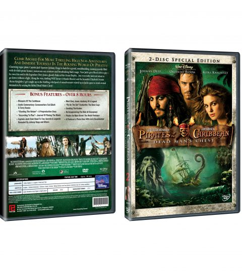 POTC2 DVD Packshot