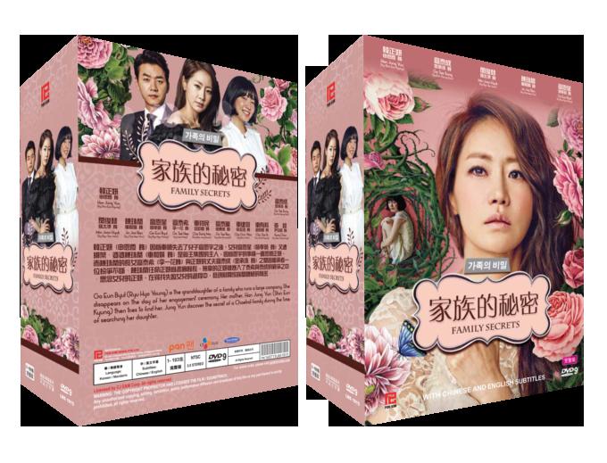 Korean Drama Melodrama Revenge
