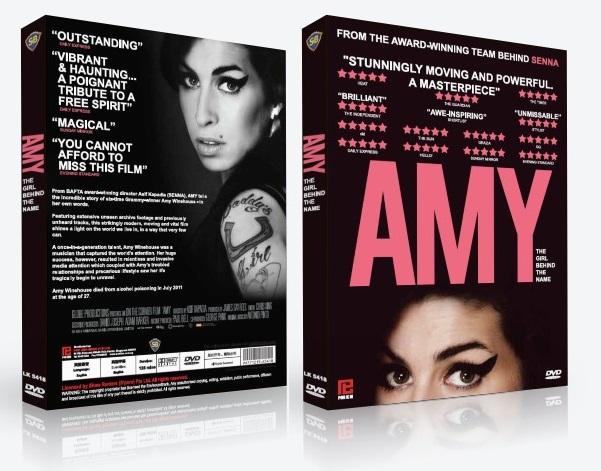 Amy-BOX