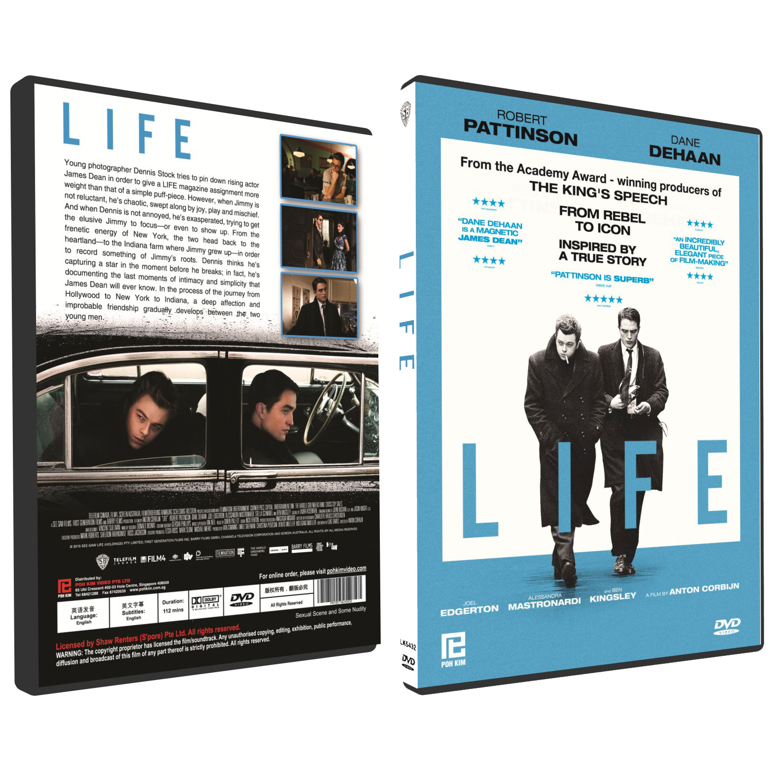 Life-BOX