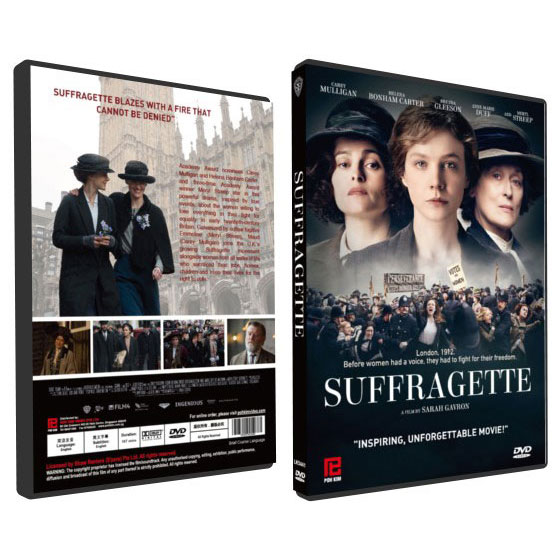 Suffragette-BOX