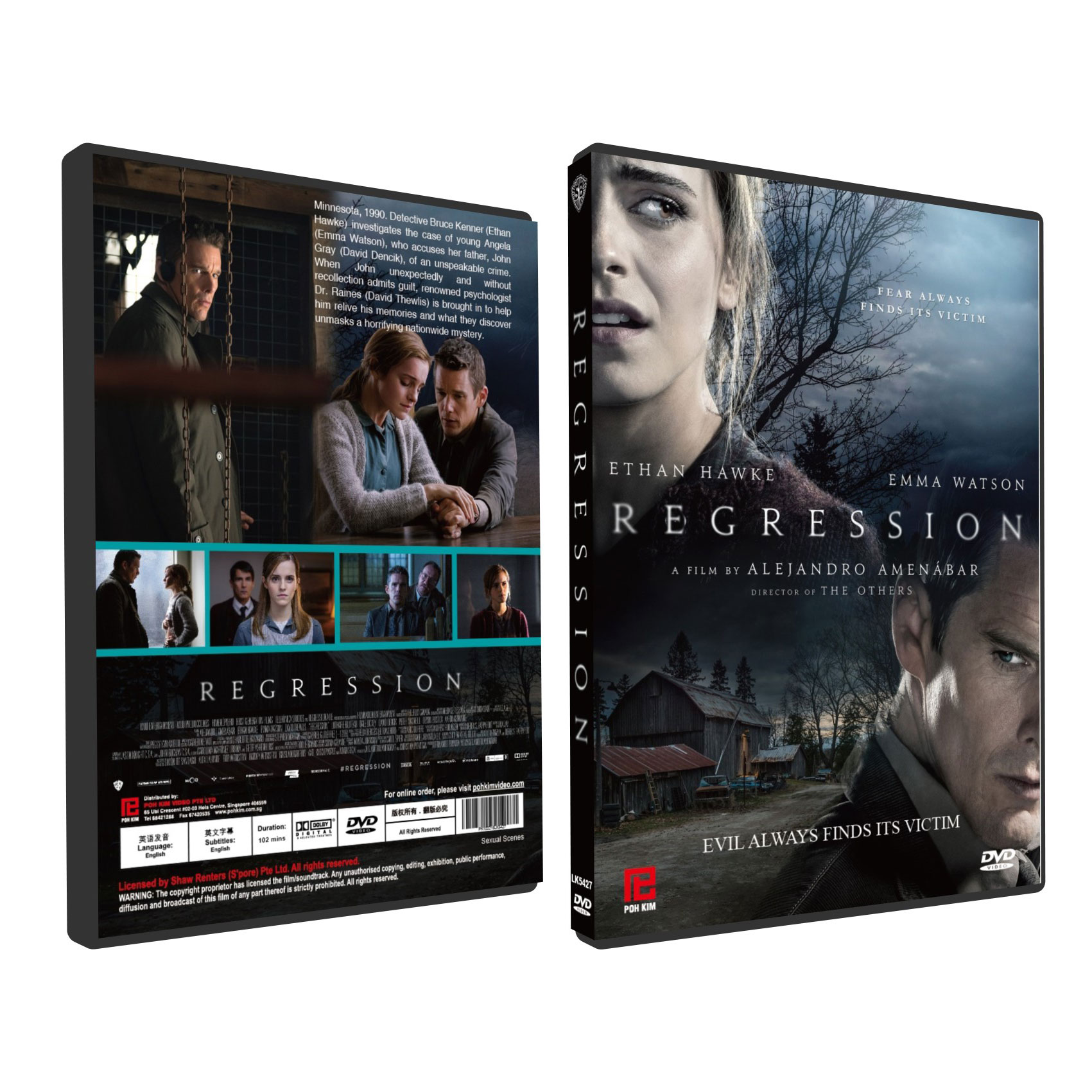 Regression-BOX