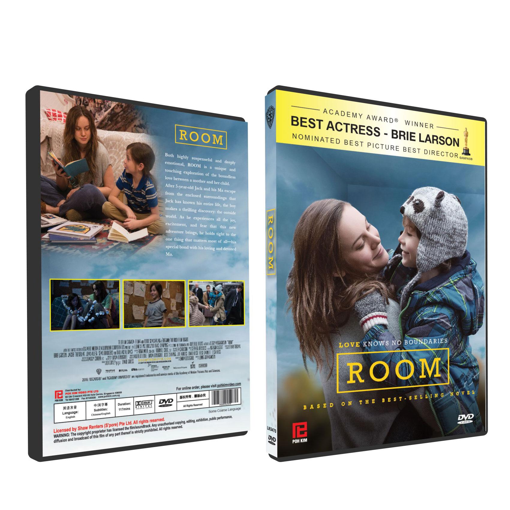 Room-BOX