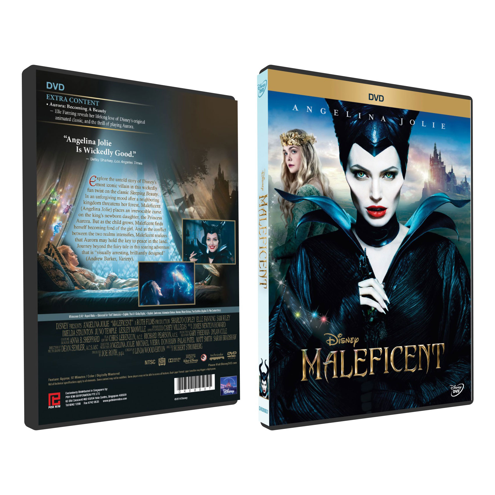 Maleficent-BOX