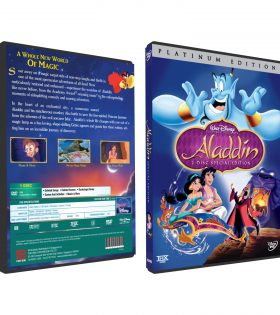 Aladdin-BOX