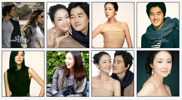 » Star's Lover » Korean Drama