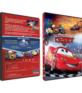 Cars-BOX