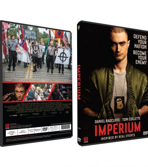 Imperium DVD BOX