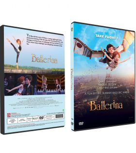 BALLERINA-DVD-BOX
