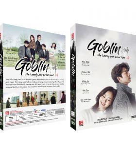 GOBLIN DVD