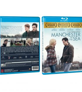 Manchester by the Sea BD BOX