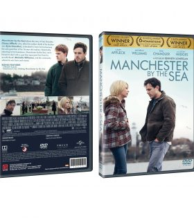 Manchester by the Sea DVD BOX