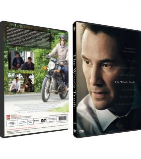 The Whole Truth DVD BOX