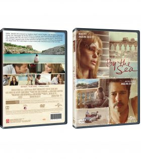 BytheSea-DVD-Packshot