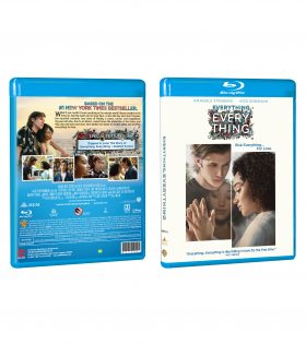 Everything Everything BD Packshot