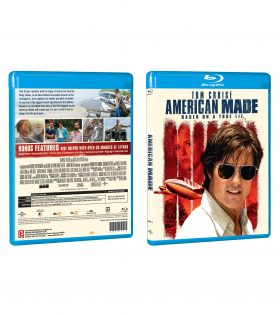 American Made BD Packshot