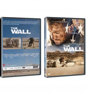 The Wall DVD Packshot