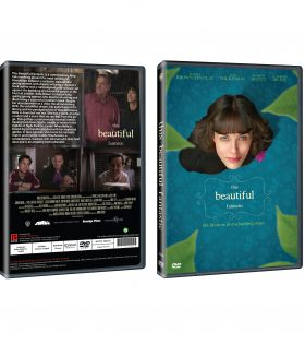 This Beautiful DVD Packshot
