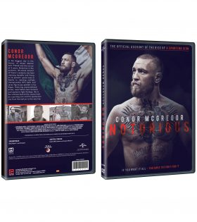 CONNOR-MC-GREGOR-DVD-Packshot