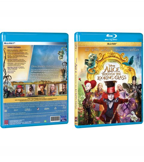 ALICE-THROUGH-THE-LOOKING-GLASS-BD-Front-and-Back-Packshot