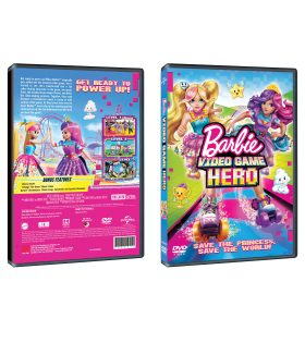 Barbie-Video-Game-Hero-DVD-Front-and-Back-Packshot