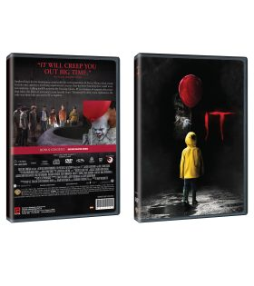 IT(2017)-DVD-Packshot