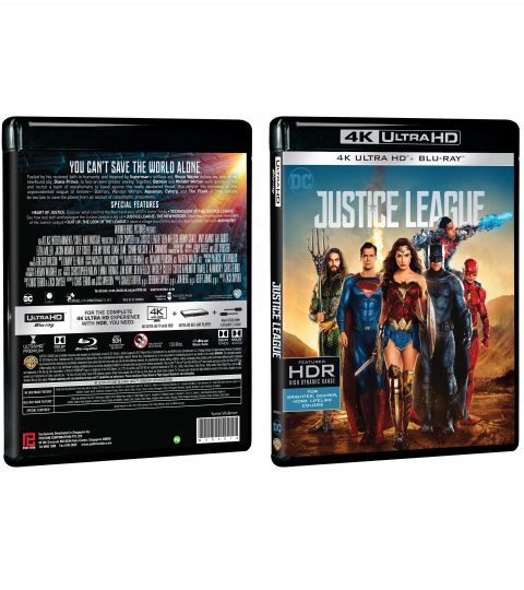Justice-League-(2017)-4K+BD-Packshot