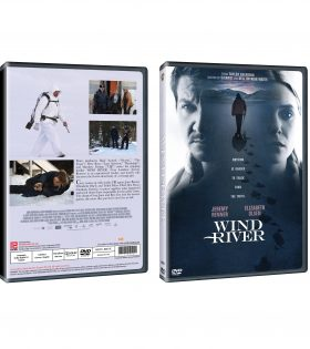 Wind Water DVD Packshot