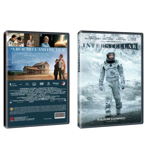 Interstellar-Template-DVD-Packshot