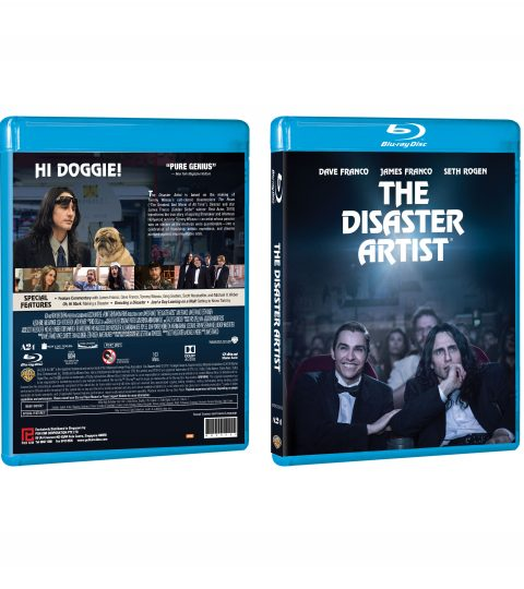 The-Disaster-Artist-BD-Packshot