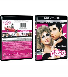 Grease-40th-Anniversary-4K+BD-Packshot