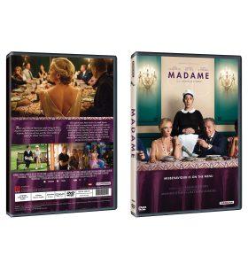 Madame-DVD-Packshot