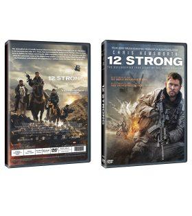 12-Strong-DVD-Packshot