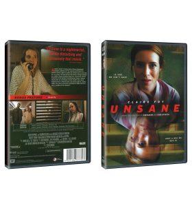 Unsane-DVD-Packshot