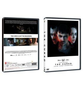 The-Cured-DVD-Packshot