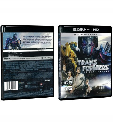 Transformers-The-Last-Knight-4K+BD-Packshot