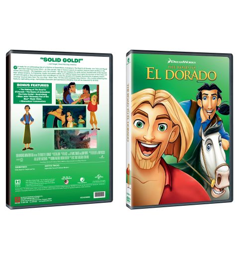 The-Road-To-El-Dorado-DVD-Packshot
