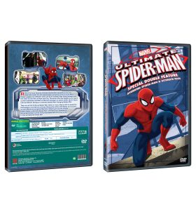 Ultimate-Spiderman-Vol-3-and-4-DVD-Packshot