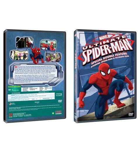 Ultimate-Spiderman-Vol-3-and-4-DVD-Packshot