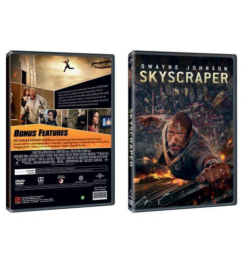 Skyscraper-DVD-Packshot