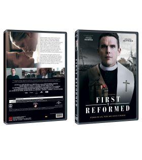First-Reformed-DVD-Packshot