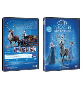 Olaf's-Frozen-Adventure-Plus-6-Disney-Tales-DVD-Packshot