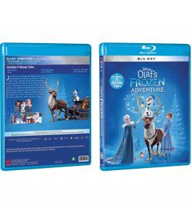 Olaf's-Frozen-Aventure-Plus-6-Disney-Tales-BD-Packshot