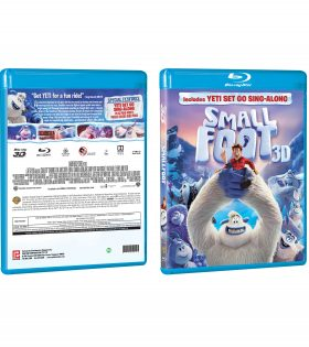 Smallfoot-3D+BD-Packshot