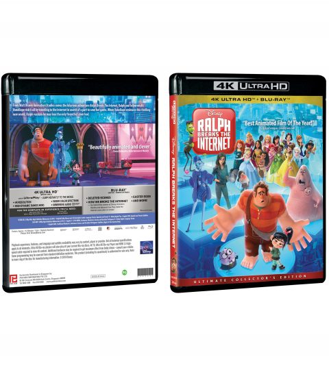Ralph-Breaks-the-Internet-4K+BD-Packshot