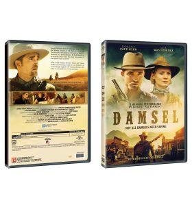 Damsel-(2019)-DVD-Packshot