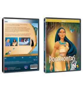 Pocahontas-DVD-Packshot